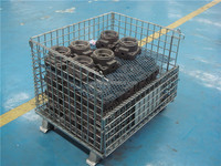 chinese metal storage cage for sale
