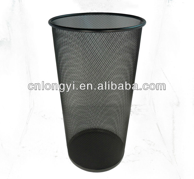 Hot Sell Storage Products Metal Mesh Umbrella Basket/Storage Baskets/Umbrella Placed Basket