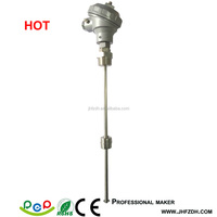 float type stainless liquid tank level controller