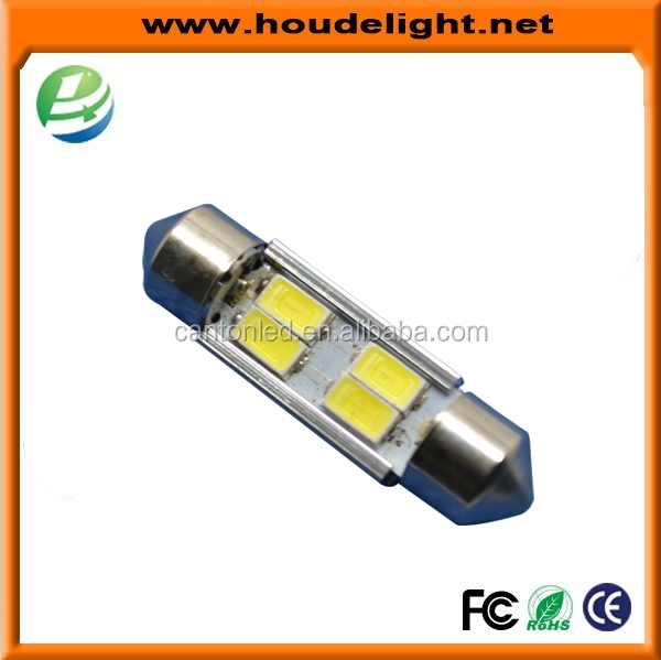 High Quality T10 Bulb Socket 5630 Smd Led Car Ligh