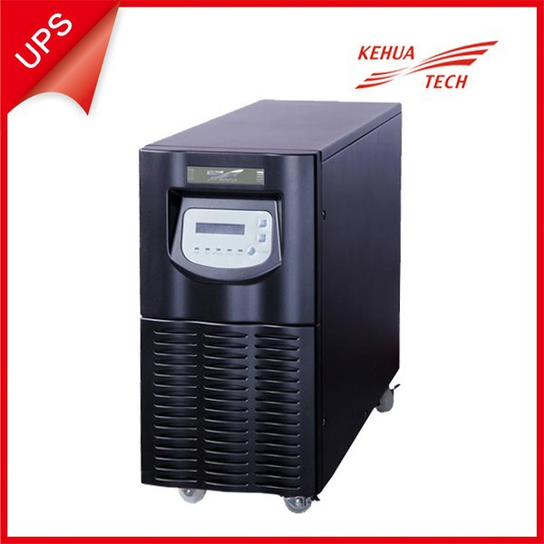 Online low frequency UPS, single phase, tower type, 1KVA