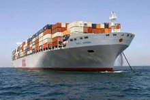 Ocean Freight Forwarding Service,FCL LCL Sea transport service to United Arab Emirates