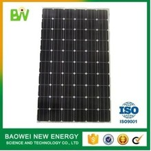 2017 Good Quality Low Price solar module 250w 24v