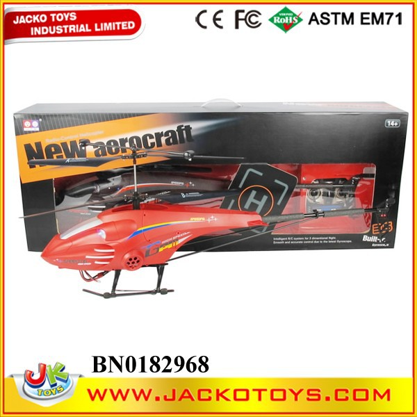 NEW PRODUCT 113CM LENGTH LONG RANGE RC HELICOPTER 3CH