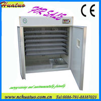 2013 newest & useful making chicken egg incubator/duck eggs incubatorZYA-13)