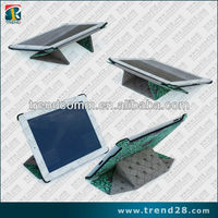 2014 new product decorative design many colors custom for ipad 2/3/4 tablet case