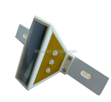 Solar LED Road Guardrail Delineator High Quality