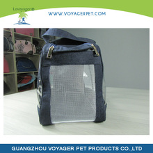 Lovoyager Popular Transprant Pet Carrier with Ibiyaya with High Quality
