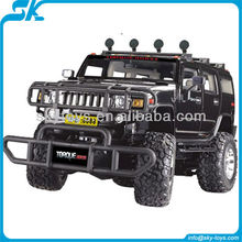 !2012 NEW ARRIVAL!!!1:6 hummer rc car ,rc cars big hummer rc car
