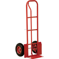 China Iron Hand Drawn Trucks With
