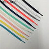Wellace High Quality Shoelaces Double Layers