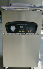 DZ-600 Automatic Biscuit Vacuum Packing Machine For Food