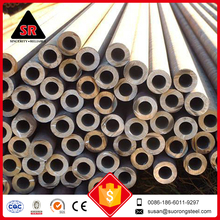 DIN 2462 good quality stainless steel pipe