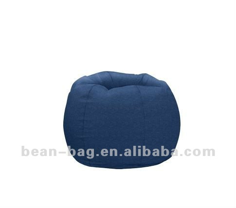 Best-selling Inflatable Camping Bean Bag Sofa