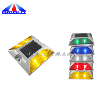 Waterproof Solar LED Road Stud Shenzhen