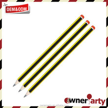 Wholesale Sharpened drawing pencil black leads
