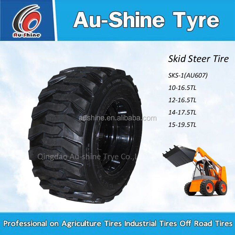 buy wholesale direct from china bobcat skid steer tire tyre factory