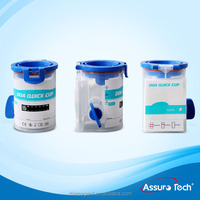 Medical diagnostic Drugs of abuse rapid test cup