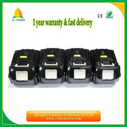 2016 3ah BL1830 18V electric vehicle battery pack