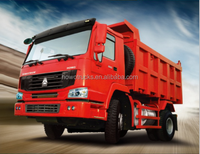 Diesel Engine 6X4 20 Ton Truck /Tipper Truck Dimensions/Truck Tippers