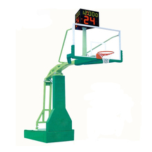 Adjustable Basketball Stand Inground Basketball Hoop System
