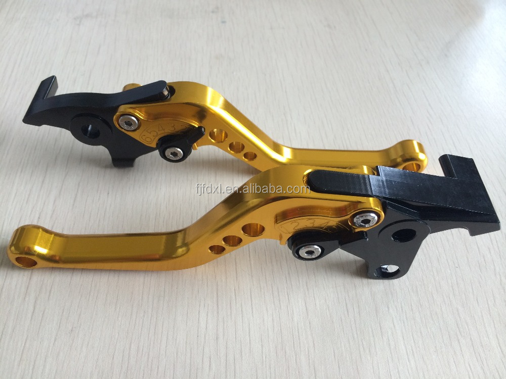 Top sale OEM superbike Clutch and brake lever set FIT for CBR600RR 2003 2006 C777 FK12