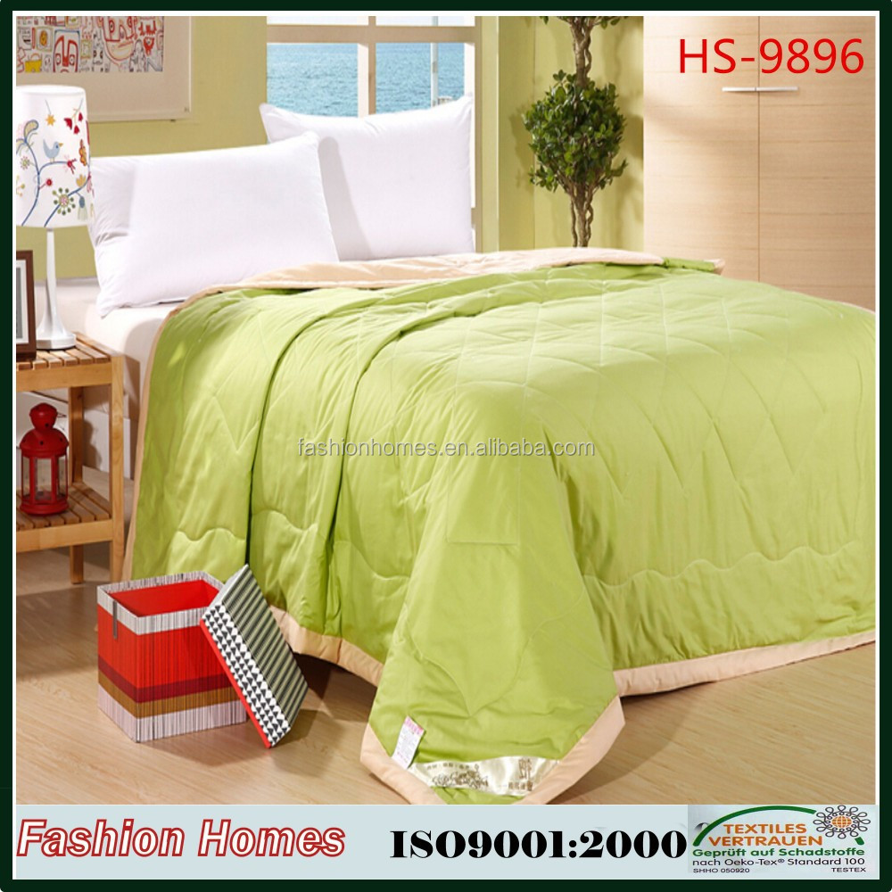 Comforter set/Winter warmer cotton down quilt/comforter bedding sets