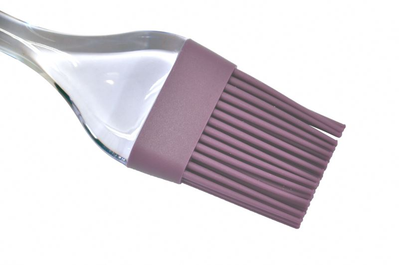 Eco friendly silicone tint brush