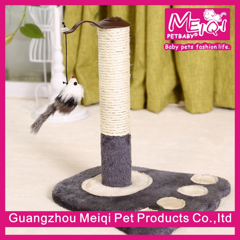 2016 Latest Cat Scratching Post & Cat Furniture Tree, Cat House/ Cat Tree Condo , Cat Tree Scratcher