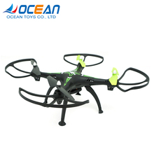 Wholesale wifi 4 ch 2.4G drone rc helicopter spare parts with 0.3MP camera