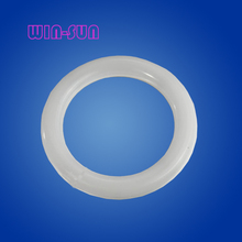 led light IC driver aluminum and pc body 21w 375mm g10q Circular Tube