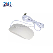 High quality DIY 3D sublimation usb mouse for computer