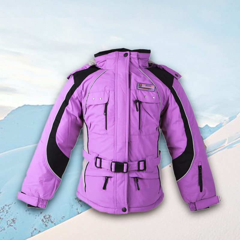 Sale by bulk xxl womens fleece ski jacket