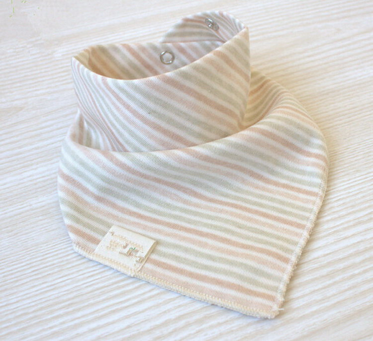 CTK16 china factory promotion personalized bamboo water proof baby bibs
