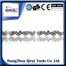 Hot Sale 2500 25cc sawchain,stainless steel saw chain for chainsaw