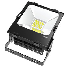 High quality CE RoHS IP65 100W tunnel led flood light