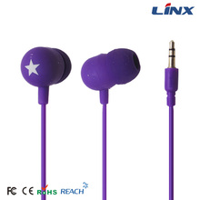 Promotion funny super bass earphone best inexpensive earbuds