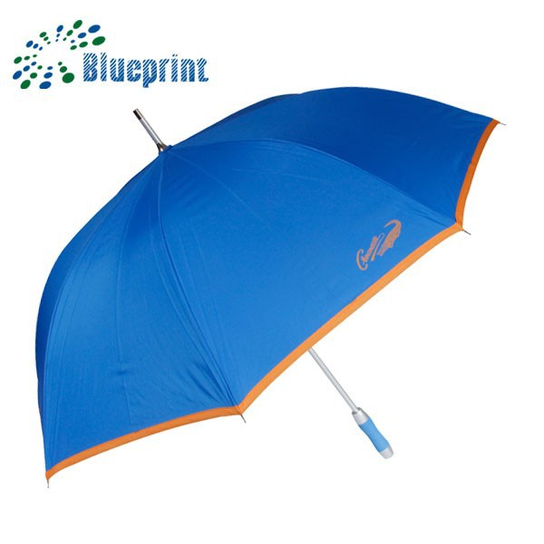 SPF 30+ Parasol Outdoor Clubs Aluminum High Quality Golf Umbrella