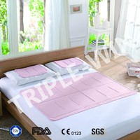 Bed Sofa and Yoga Multifunctional Cooling Gel Mat&Cool Pad for Mattress