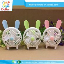 Wholesale Battery Operated Foldable Rechargeable USB Mini Handy Fan