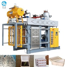 EPS Styrofoam Egg Tray Making Machine