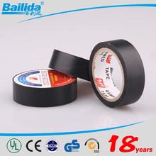 oem factory china favorite black insulation electrical adhesive strong viscosity isolation tape