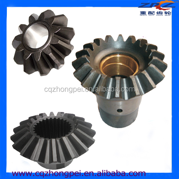 On Sale Various Truck Gears And Shafts