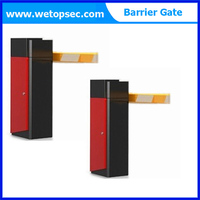 Hot sale! Car Entrance Management parking barrier gate
