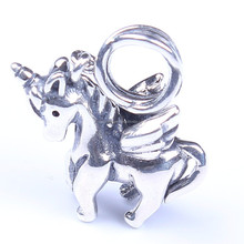 Excellent quality new design beads accessories/ charm <strong>silver</strong> 925