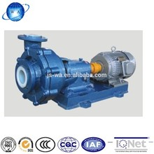 UHB types high efficiency high quality acid wash pump