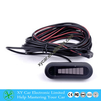 Hot selling waterproof shockproof LED display parking sensor system car reverse back up radar XY-U302