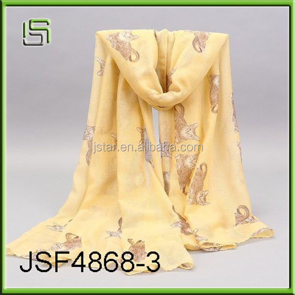 2017 chain new fashionable bali yarn women scarf