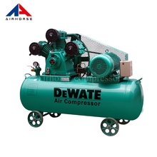 High Quality 5.5HP methane gas compressor cng electric AC power piston air compressors portable for spray painting