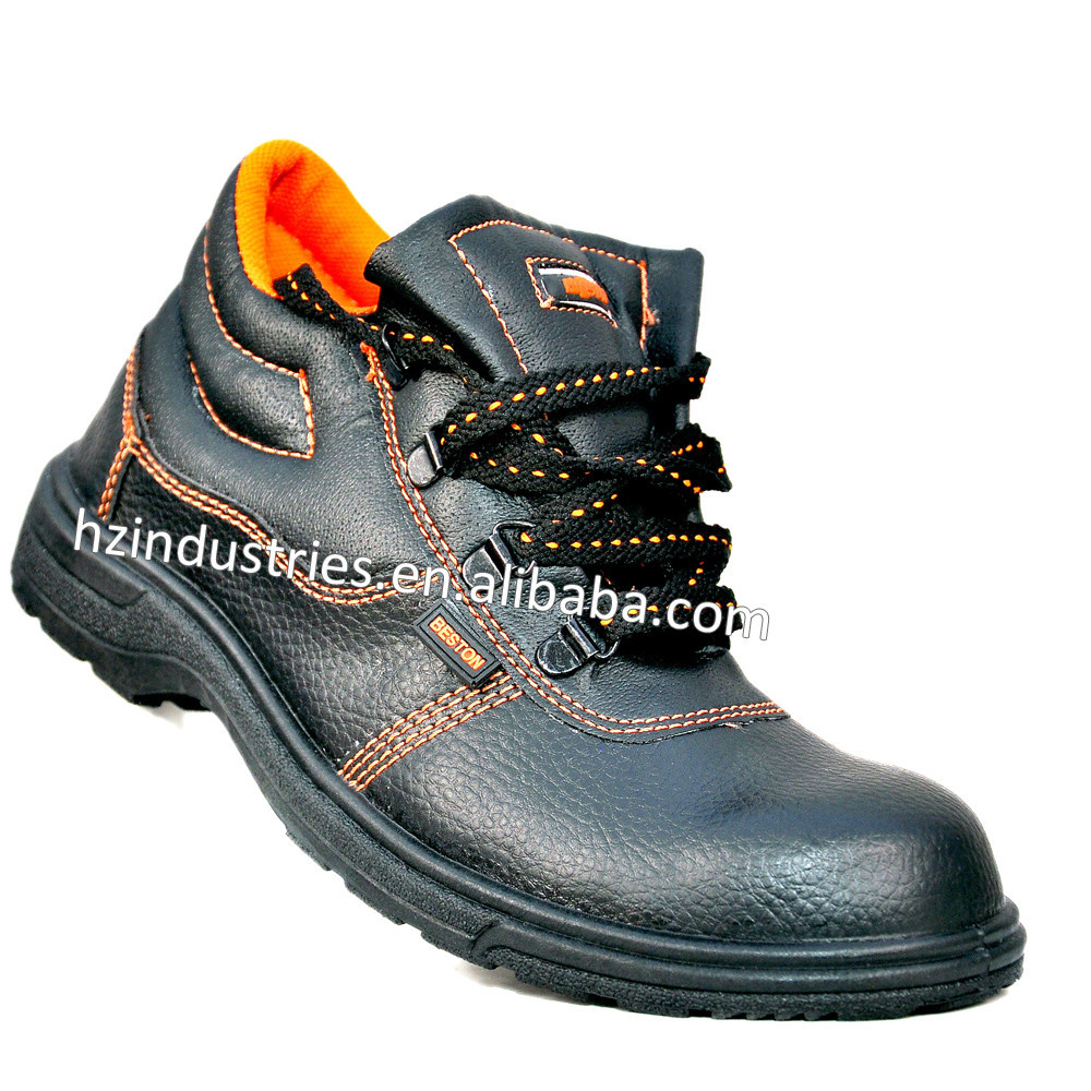 Factory of deltaplus safety shoes for sale